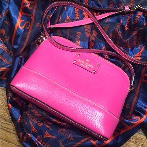 Kate Spade Bay Street Hanna Crossbody Handbag